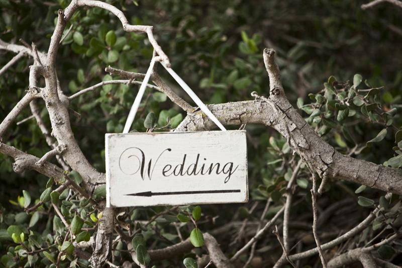 Rustic Elegant Backyard Wedding : Rustic Elegant Outdoor Wedding at Rancho Dos Pueblos  OneWedcom