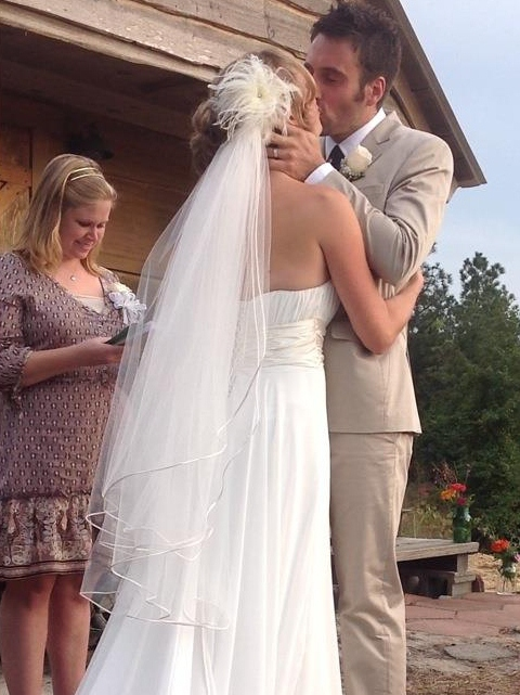 photo of Sarah Perdue, Wedding Officiant