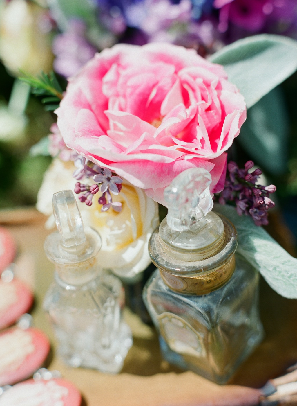Styled-wedding-beaux-arts-tea-time-monique-lhuillier-santa-barbara-chic-flowers-antique-bottles-pink-186.full