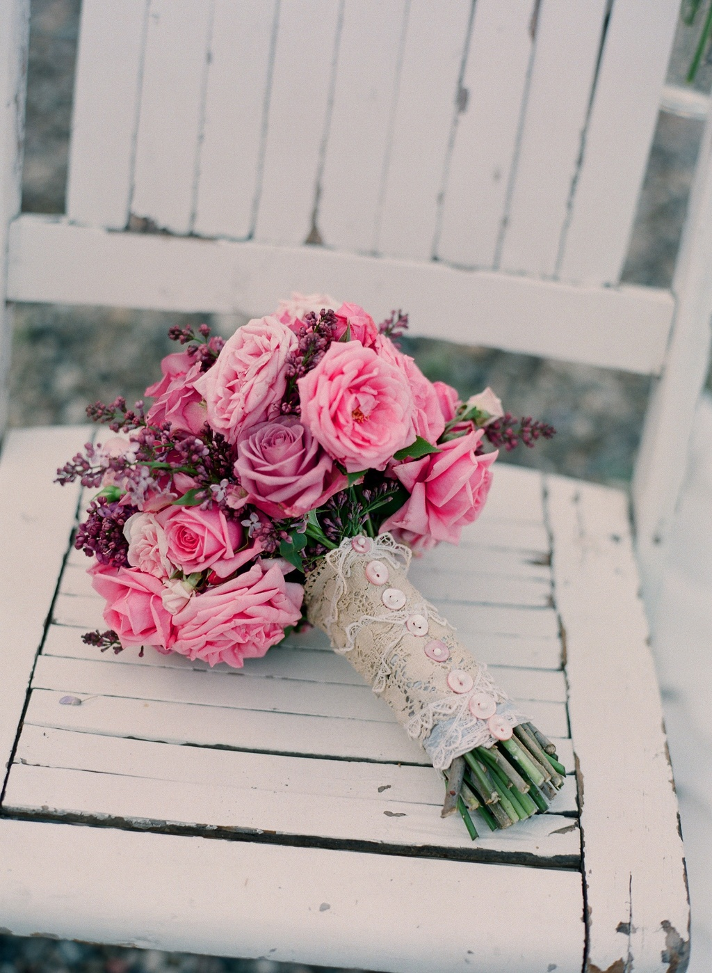 Styled-wedding-beaux-arts-tea-time-monique-lhuillier-santa-barbara-chic-flowers-pink-bouquet-rose-114.full
