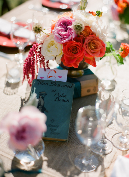 Real-wedding-santa-barbara-chic-michael-and-anne-costa-photography-outdoor-winery-vibrant-colors-table-numbers-flowers-331.full