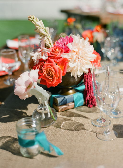Real-wedding-santa-barbara-chic-michael-and-anne-costa-photography-outdoor-winery-vibrant-colors-table-setting-flowers-garden-rose-296.full