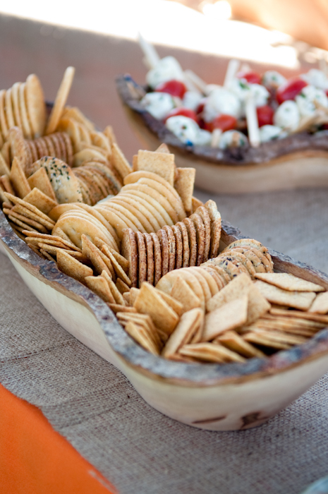 Real-wedding-santa-barbara-chic-michael-and-anne-costa-photography-outdoor-winery-vibrant-colors-food-appetizers-crackers-387.full