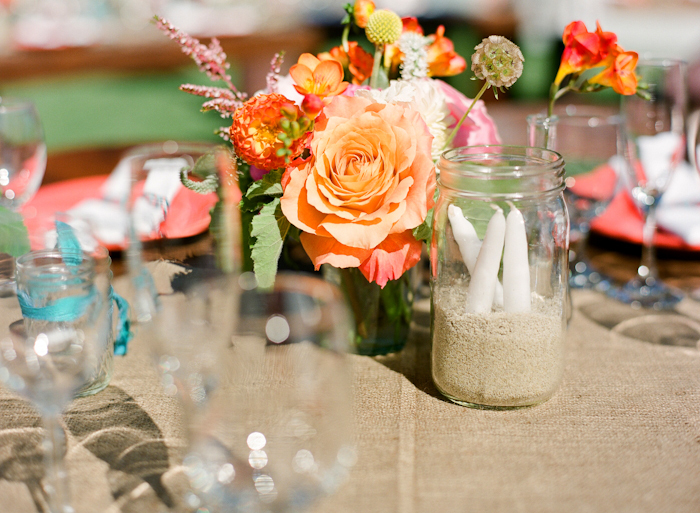 Real-wedding-santa-barbara-chic-michael-and-anne-costa-photography-outdoor-winery-vibrant-colors-colors-flowers-dahlias-mason-jars-291.full