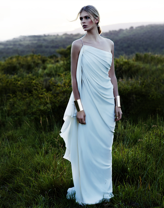 photo of Amanda Wakeley