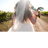 Real-wedding-santa-barbara-chic-michael-and-anne-costa-photography-outdoor-winery-vibrant-colors-bride-wedding-dress-veil-bouquet-259.square