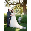 Real-wedding-santa-barbara-chic-michael-and-anne-costa-photography-outdoor-winery-vibrant-colors-bride-and-groom-wedding-dress-suit-veil-240.square