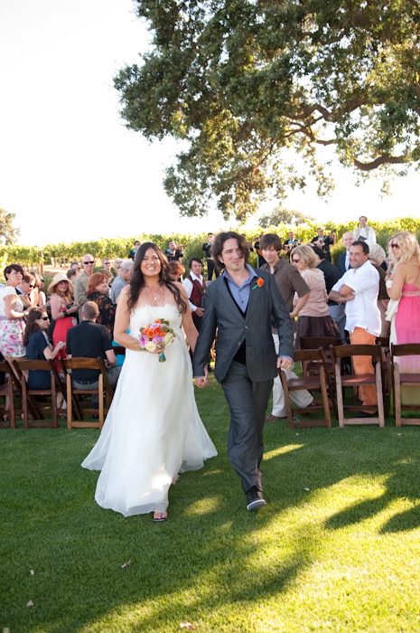 Real-wedding-santa-barbara-chic-michael-and-anne-costa-photography-outdoor-winery-vibrant-colors-bride-and-groom-wedding-dress-suit-veil-ceremony-venue-182.full