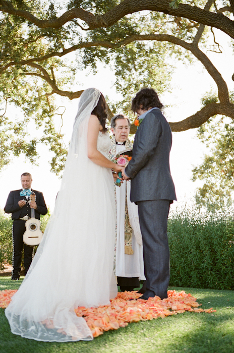Real-wedding-santa-barbara-chic-michael-and-anne-costa-photography-outdoor-winery-vibrant-colors-bride-and-groom-wedding-dress-suit-veil-ceremony-venue-vows-165.full