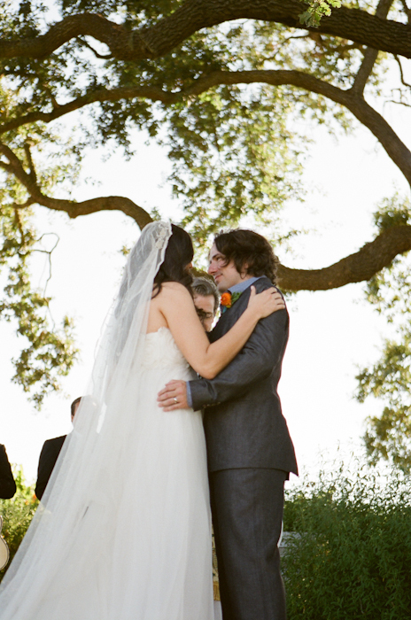 Real-wedding-santa-barbara-chic-michael-and-anne-costa-photography-outdoor-winery-vibrant-colors-bride-and-groom-wedding-dress-suit-veil-ceremony-venue-vows-176.full