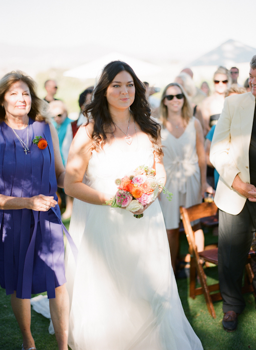 Real-wedding-santa-barbara-chic-michael-and-anne-costa-photography-outdoor-winery-vibrant-colors-bride-wedding-dress-veil-ceremony-venue-vows-124.full