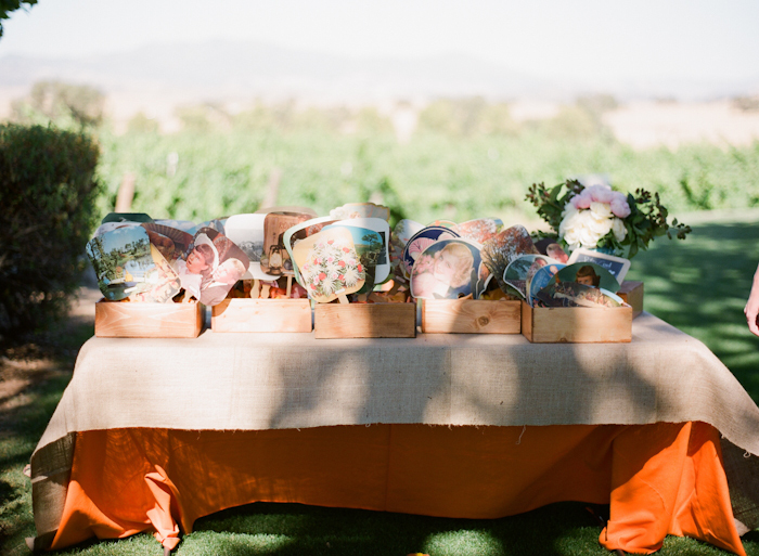 Real-wedding-santa-barbara-chic-michael-and-anne-costa-photography-outdoor-winery-vibrant-colors-venue-decor-fans-vintage-burlap-087.full