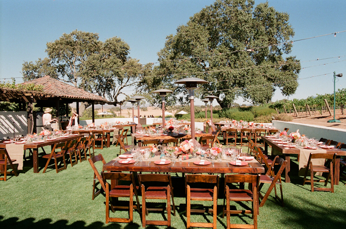Real-wedding-santa-barbara-chic-michael-and-anne-costa-photography-outdoor-winery-vibrant-colors-venue-table-setting-056.full
