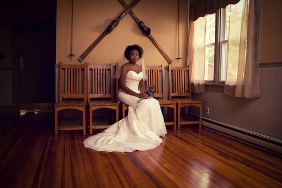 photo of Mark Luethi Photography