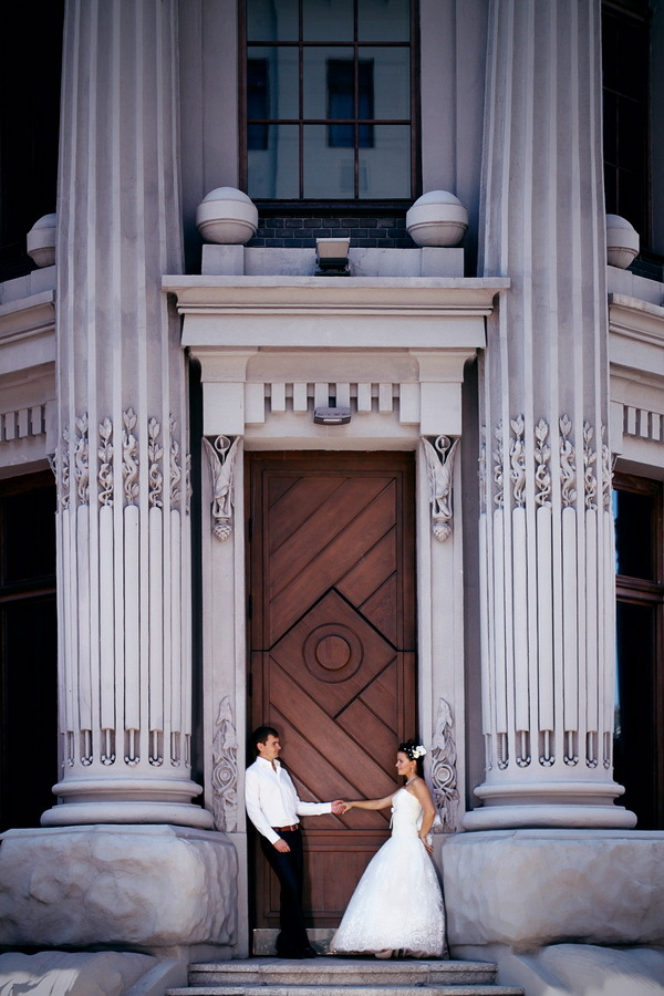 Los Angeles wedding photography LightWriter