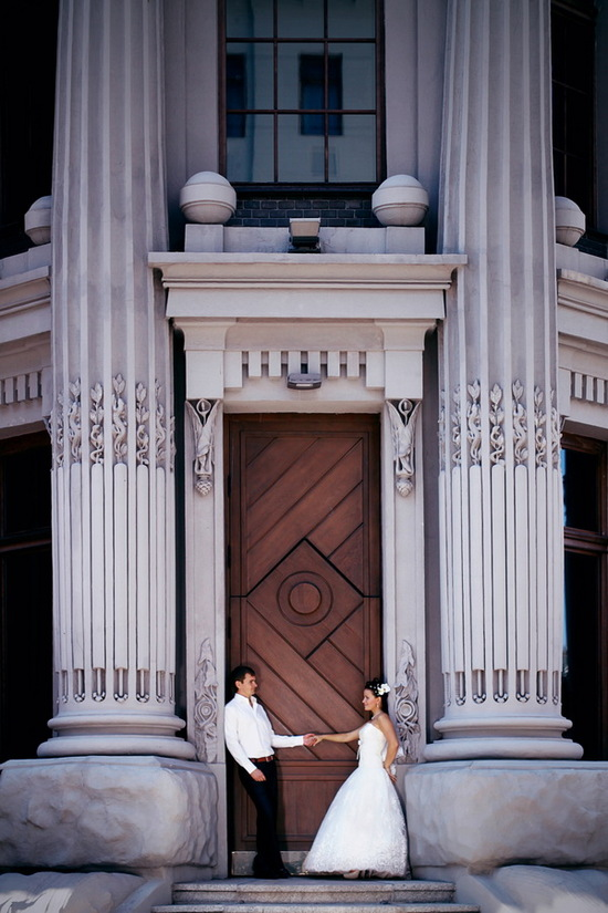 photo of Los Angeles wedding photography LightWriter