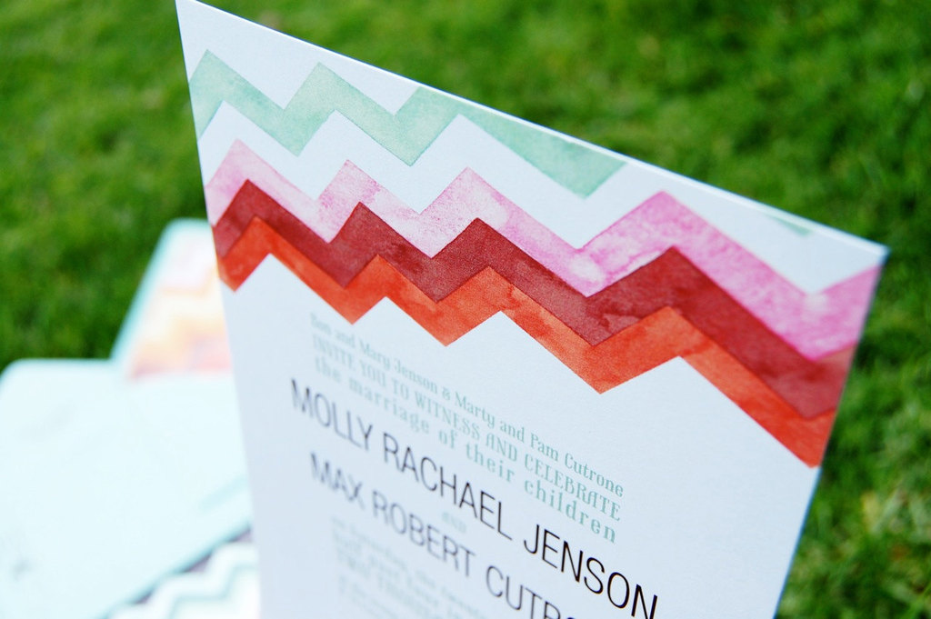 Watercolor-wedding-invitations-handmade-weddings-by-etsy-chevron.full