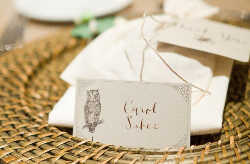 Owl-wedding-pretties-for-whimsical-fall-weddings-escort-cards.full