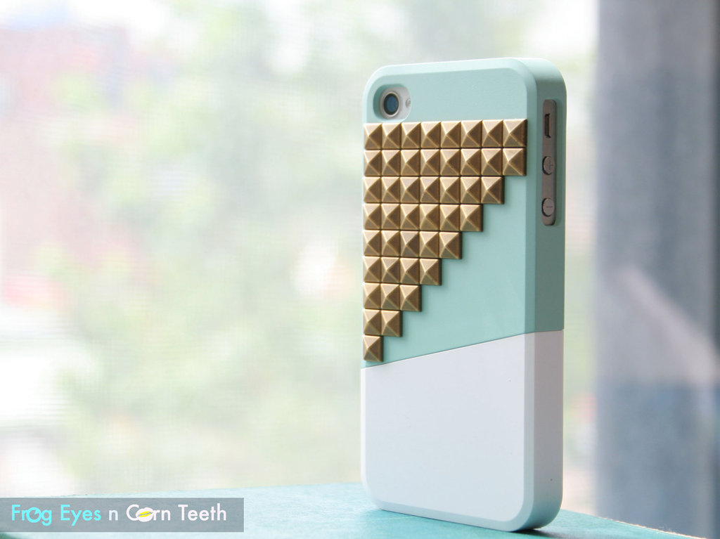 Favorite-iphone-cases-for-brides-modern-tech-weddings-mint-white-with-studs.full