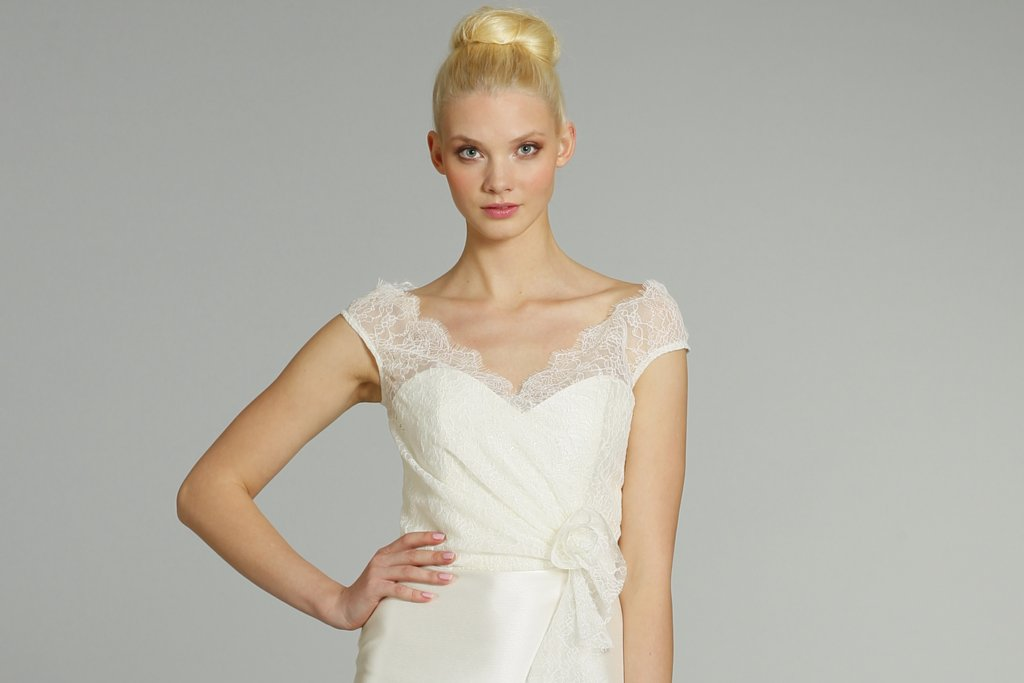 covetable bridesmaid dresses and LWD from JLM Couture