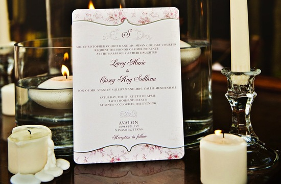 weddings by style Parisian romance wedding decor inspiration romantic invitation