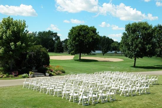 photo of Tamarack Golf Club