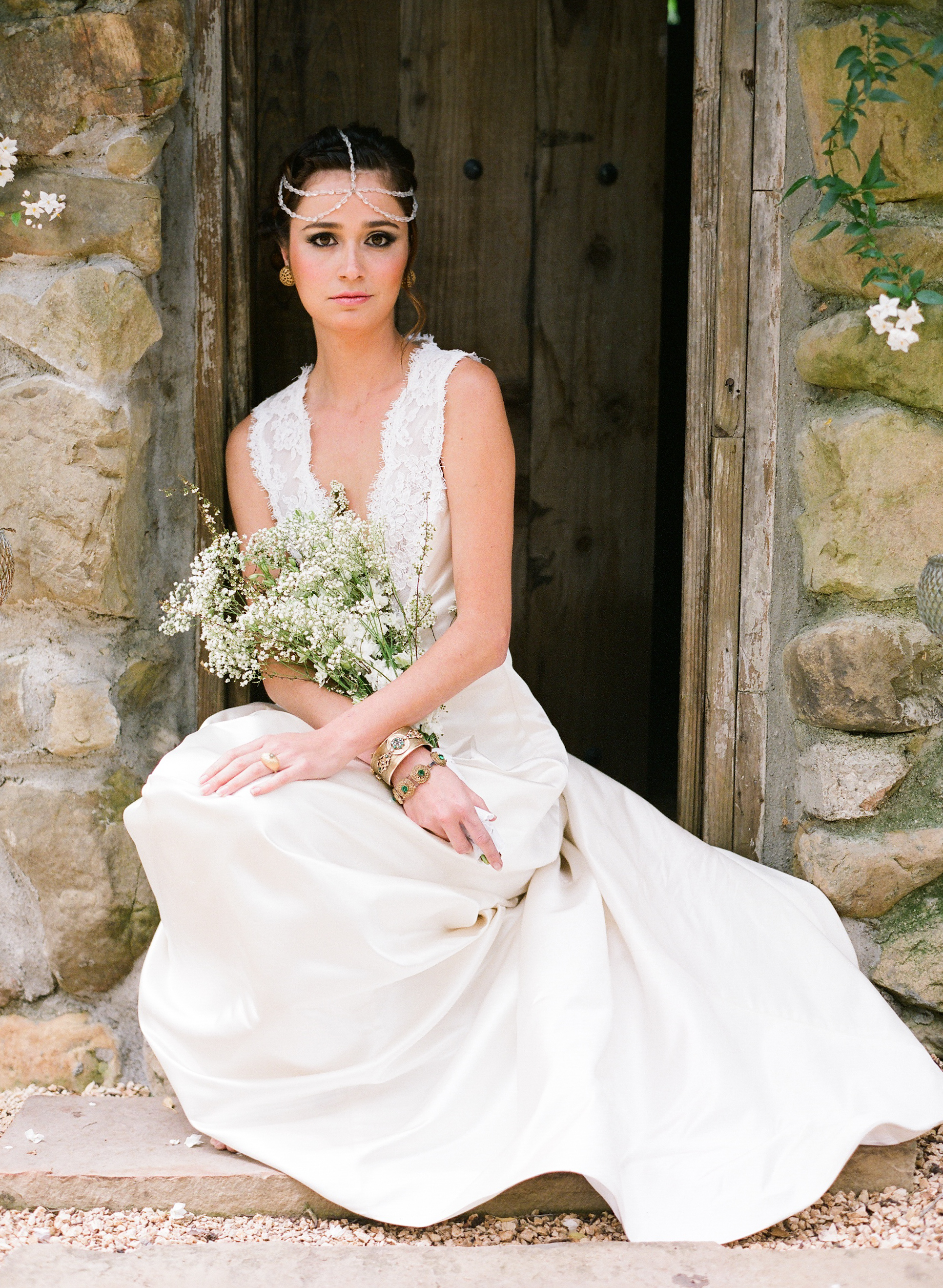 styled wedding santa barbara chic beaux arts photographie
