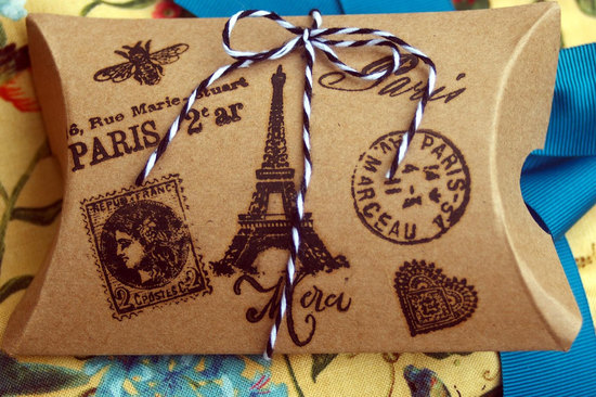 weddings by style Parisian romance wedding decor inspiration wedding favors
