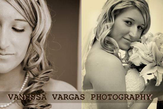 photo of Vanessa Vargas Photography