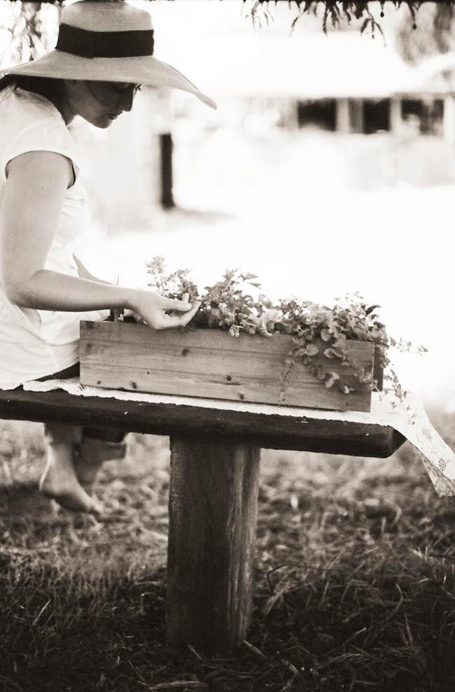 Santa-barbara-chic-wedding-flowers-diy-green-herb-centerpiece-ideas--8.full