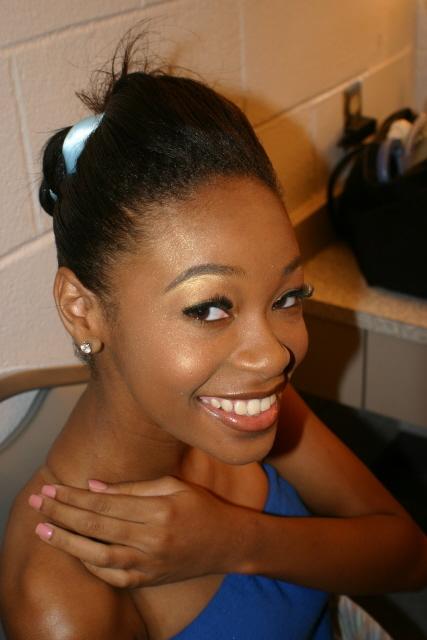 photo of KCJ Makeup Artistry