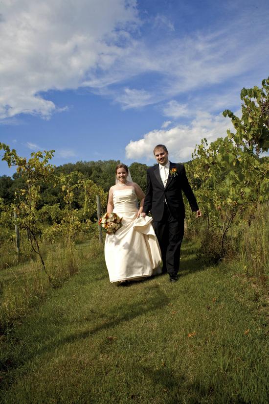 photo of Falconer Vineyards & Winery