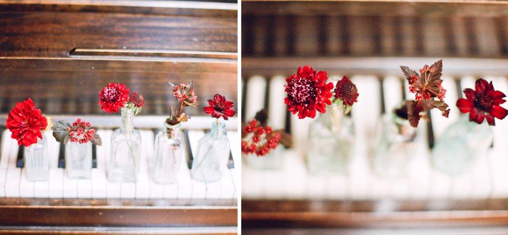 Red-burgundy-wedding-flowers-vintage-glass-elegant-reception-table-2.full
