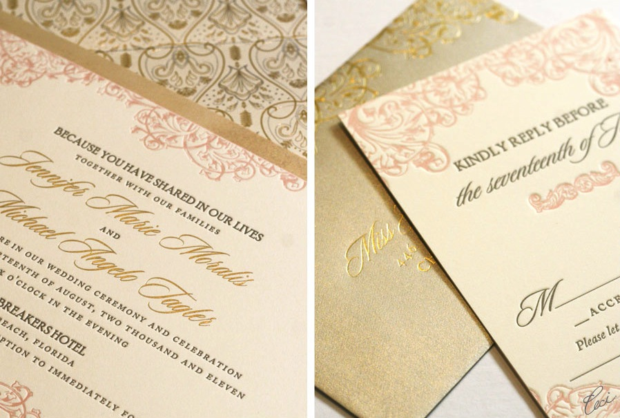 Gorgeous-foil-stamped-wedding-invitations-gold-cream-blush-pink.original