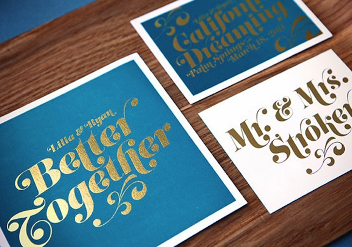 Teal-and-gold-foil-wedding-invitation.full