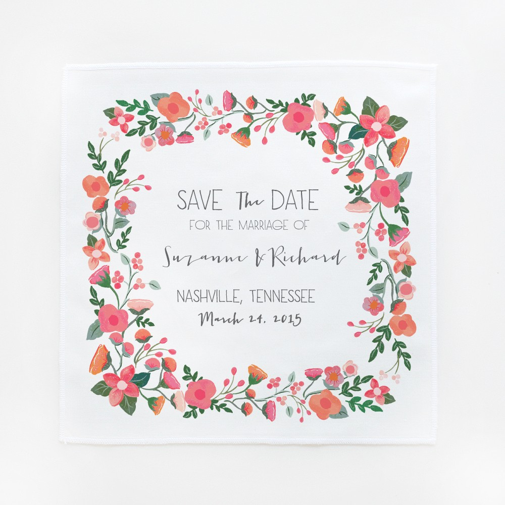 Unique-wedding-save-the-dates-hanky-invitations-garden-floral.original