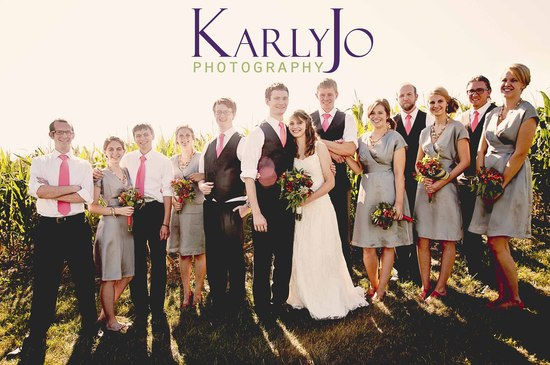 photo of Karly Jo Photography