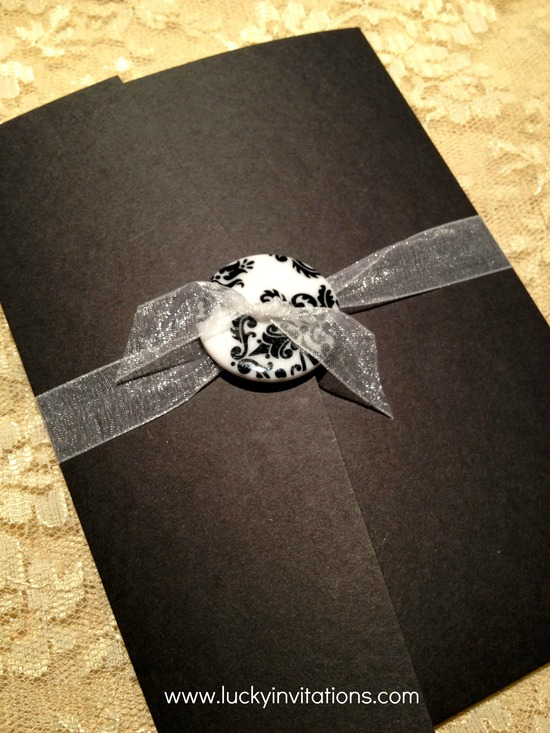 photo of Lucky Invitations