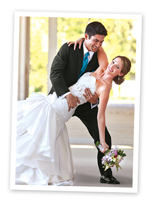 THE WEDDING DRESS BRIDAL  & TUX SHOP