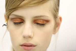 photo of Bridal Beauty Eye Candy to Show Your Wedding Makeup Artist
