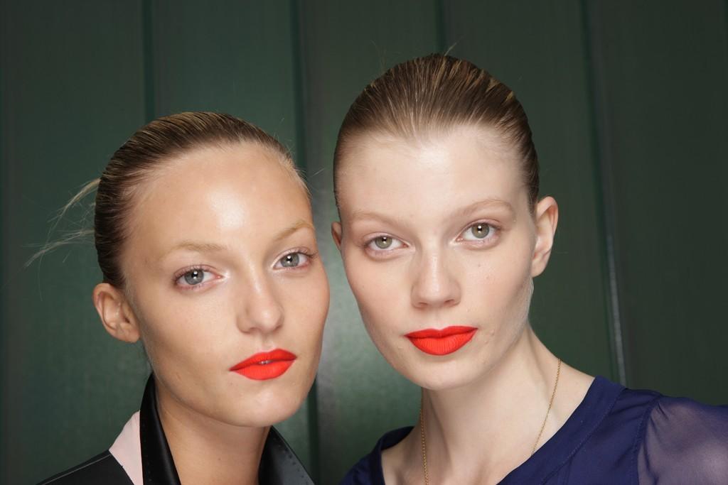 Bridal-beauty-inspiration-london-fashion-week-wedding-makeup-ideas-paul-smith-2.full