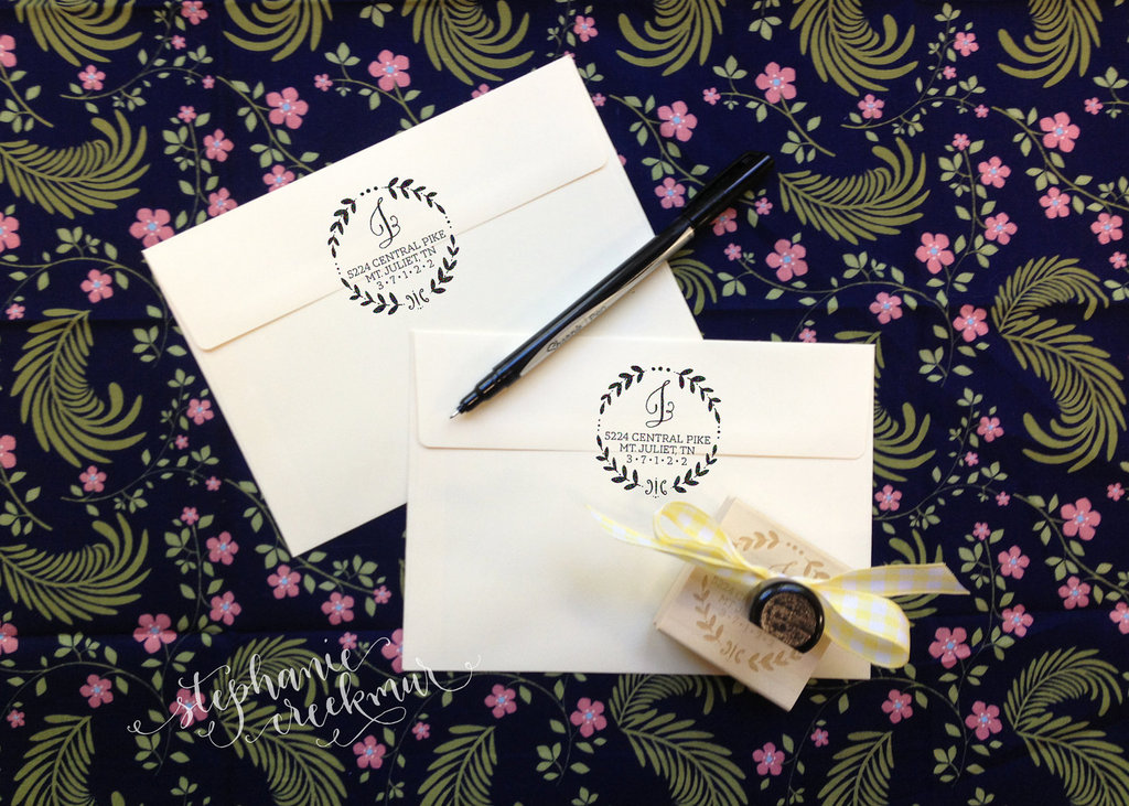 5-easy-ways-to-personalize-the-wedding-diy-weddings-return-address-stamp-2.full