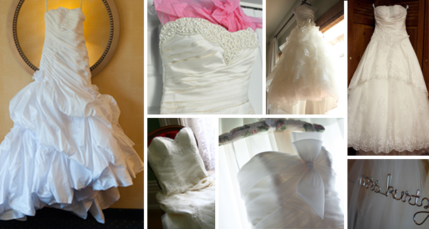 7 - Dresses - Collections Wedding Bug