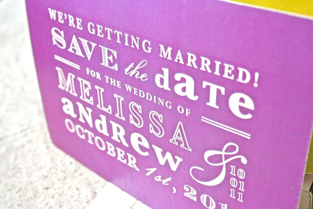 Bold-wedding-ideas-electric-colors-purple-save-the-date.full