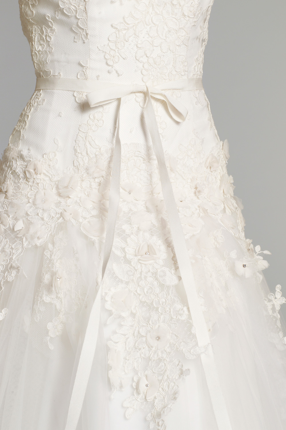 bridal gown wedding dress jlm hayley paige fall 2012 serafina front