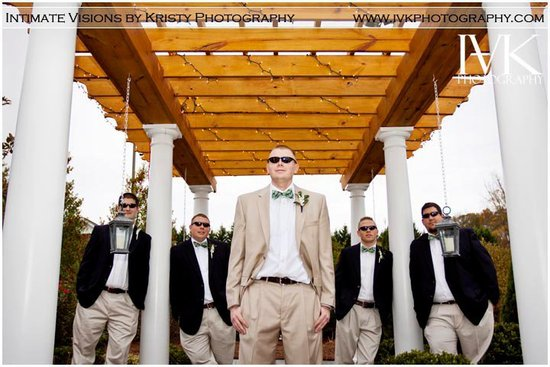 Magnolia Room Weddings Rock Hill South Carolina Wedding Photographer 07