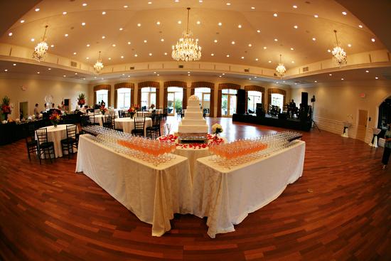 photo of The Magnolia Room