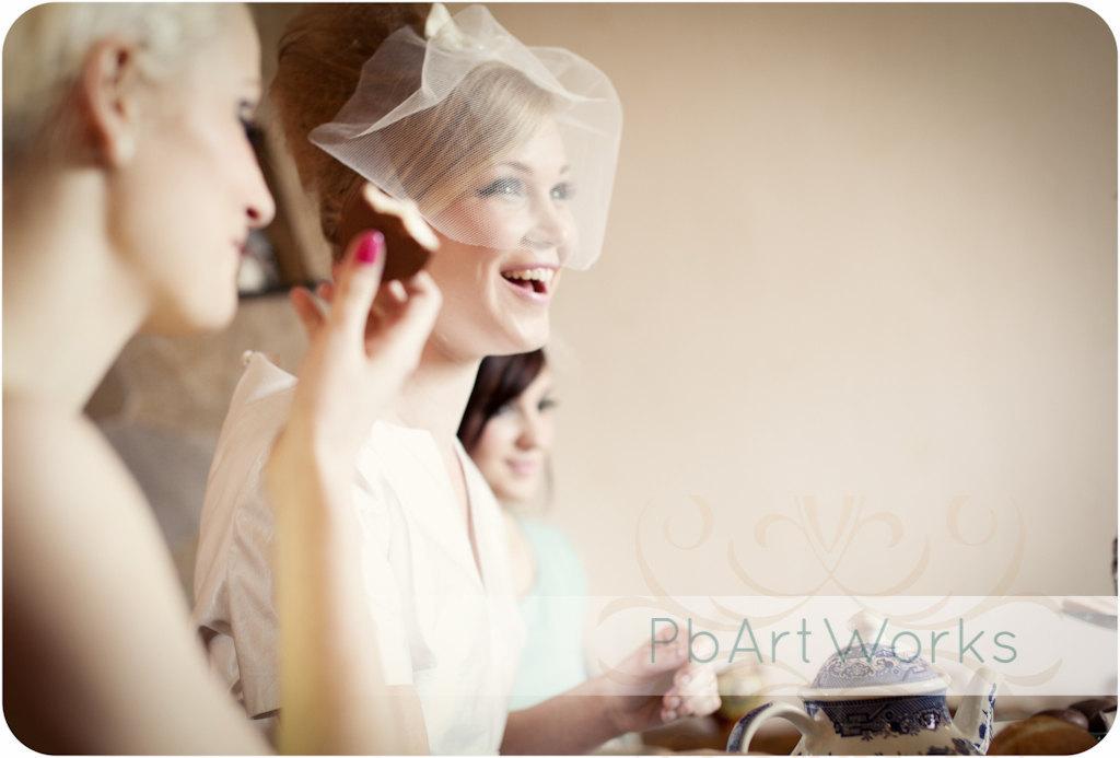 Retro-wedding-treasures-for-vintage-brides-twiggy-style-veil.full