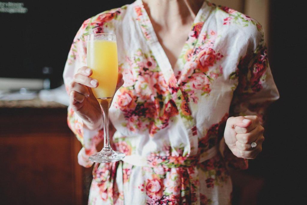 9 awesome bachelorette party gifts romantic kimono robe