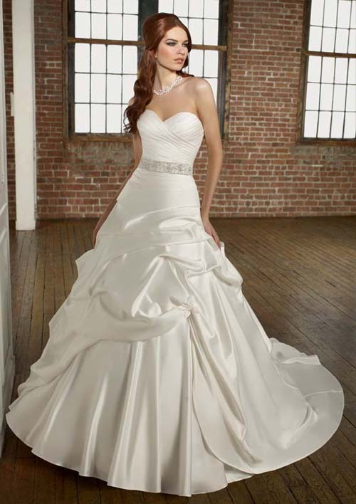 Darius Cordell Fashion Ltd Custom Wedding Dresses